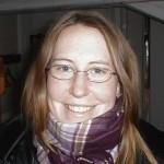 Kymberly Fergusson in 2003